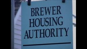 Brewer Housing Authority