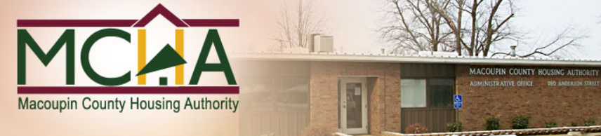 Macoupin County Housing Authority (MCHA)