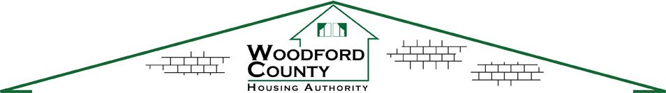Woodford County Housing Authority