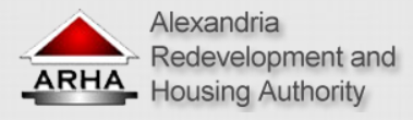 Alexandria Redevelopment and Housing Authority (ARHA)