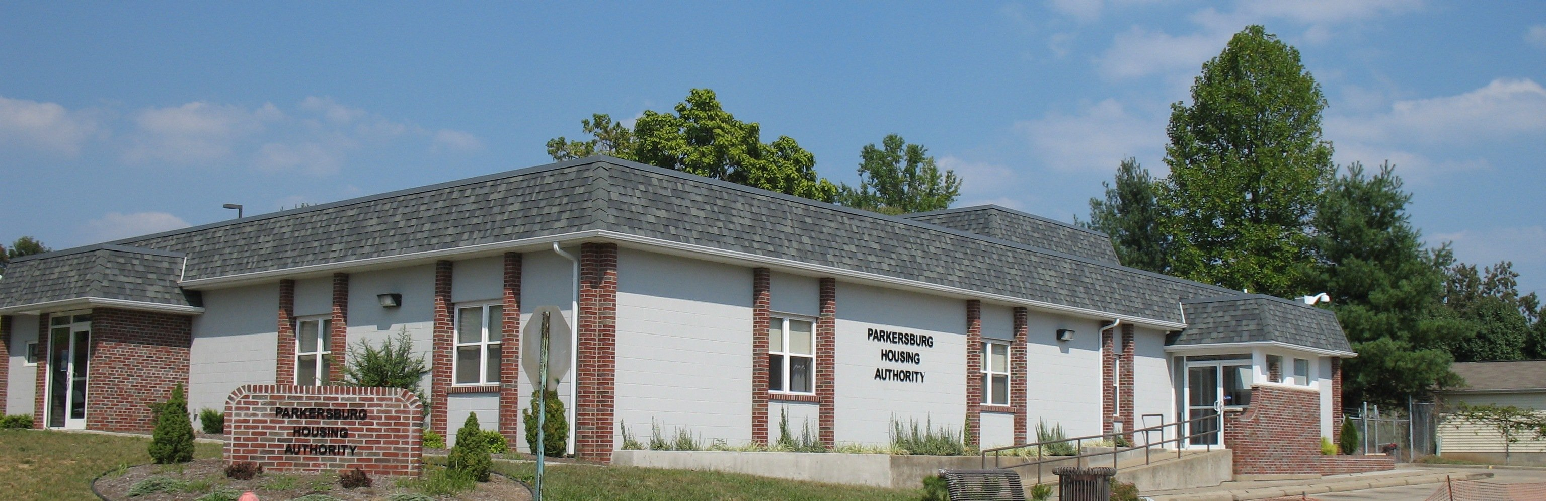 Parkersburg Housing Authority (PHA)