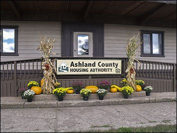 Ashland County Housing Authority