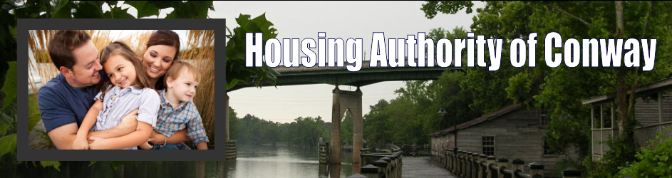 Housing Authority of Conway (HAC)