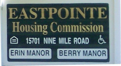 Eastpointe Housing Commission