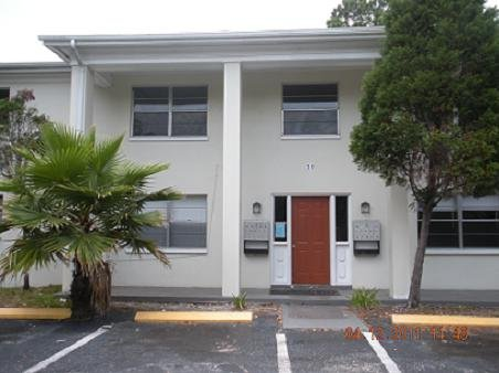 Dunedin Housing Authority