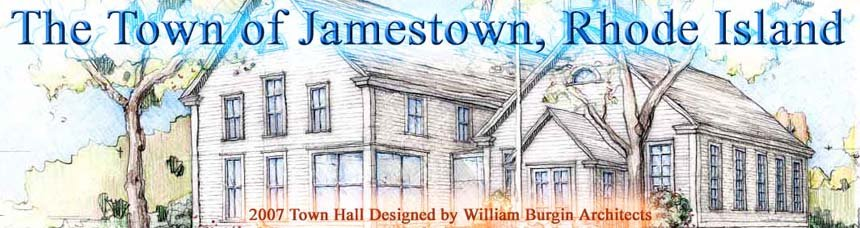 Jamestown Housing Authority
