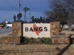 Bangs Housing Authority