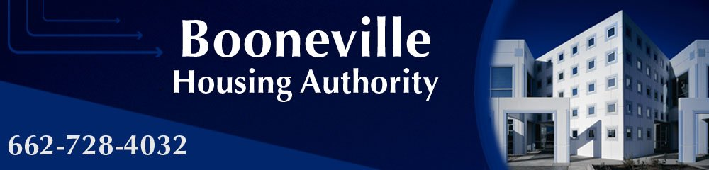 Booneville Housing Authority