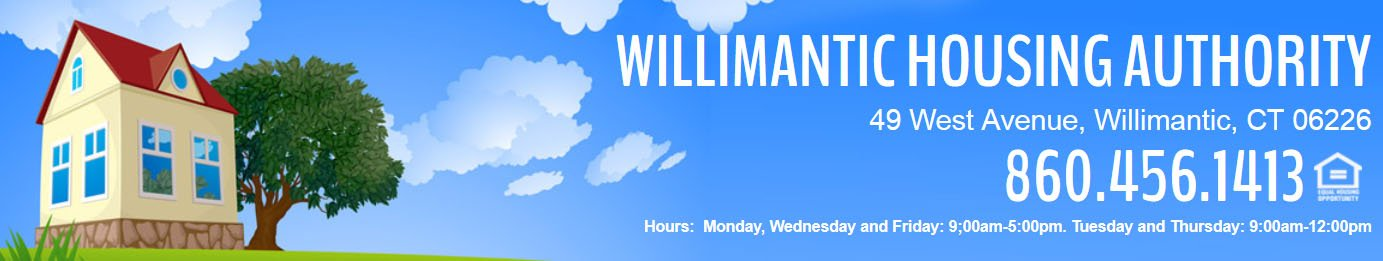 Willimantic Housing Authority