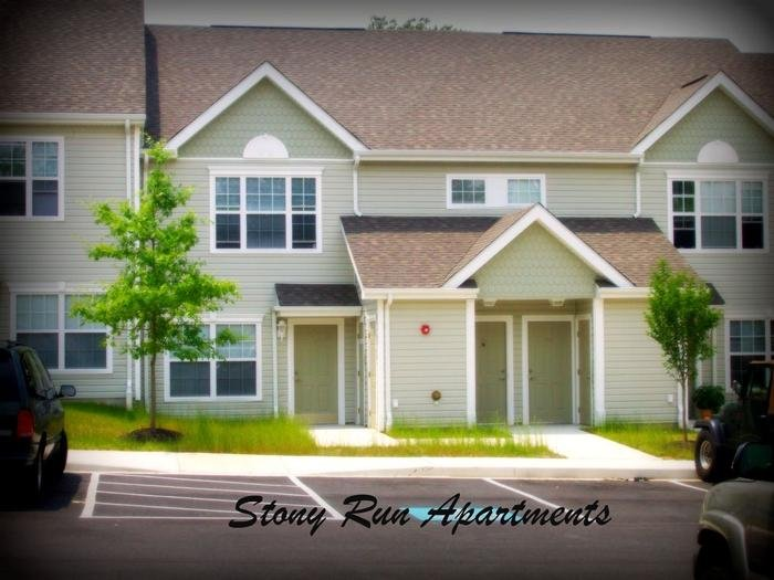 Stony Run Apartments