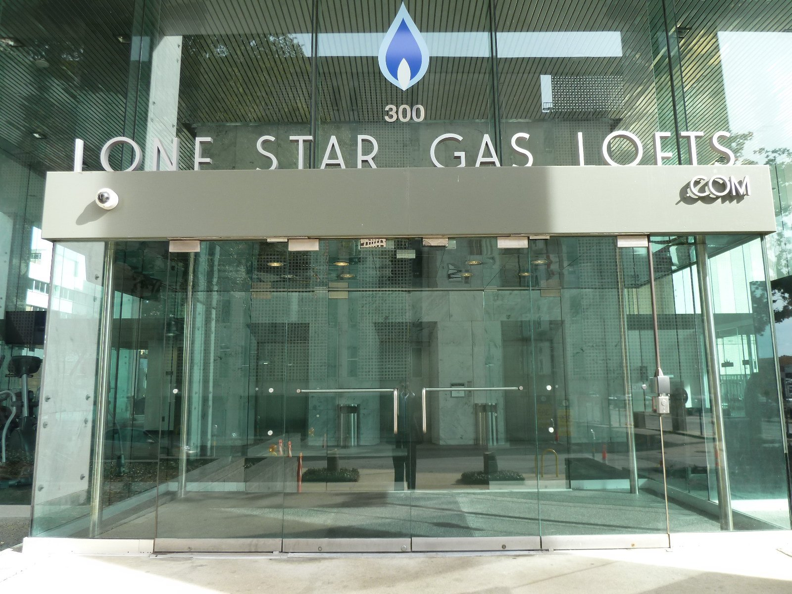 Lone Star Gas Lofts II