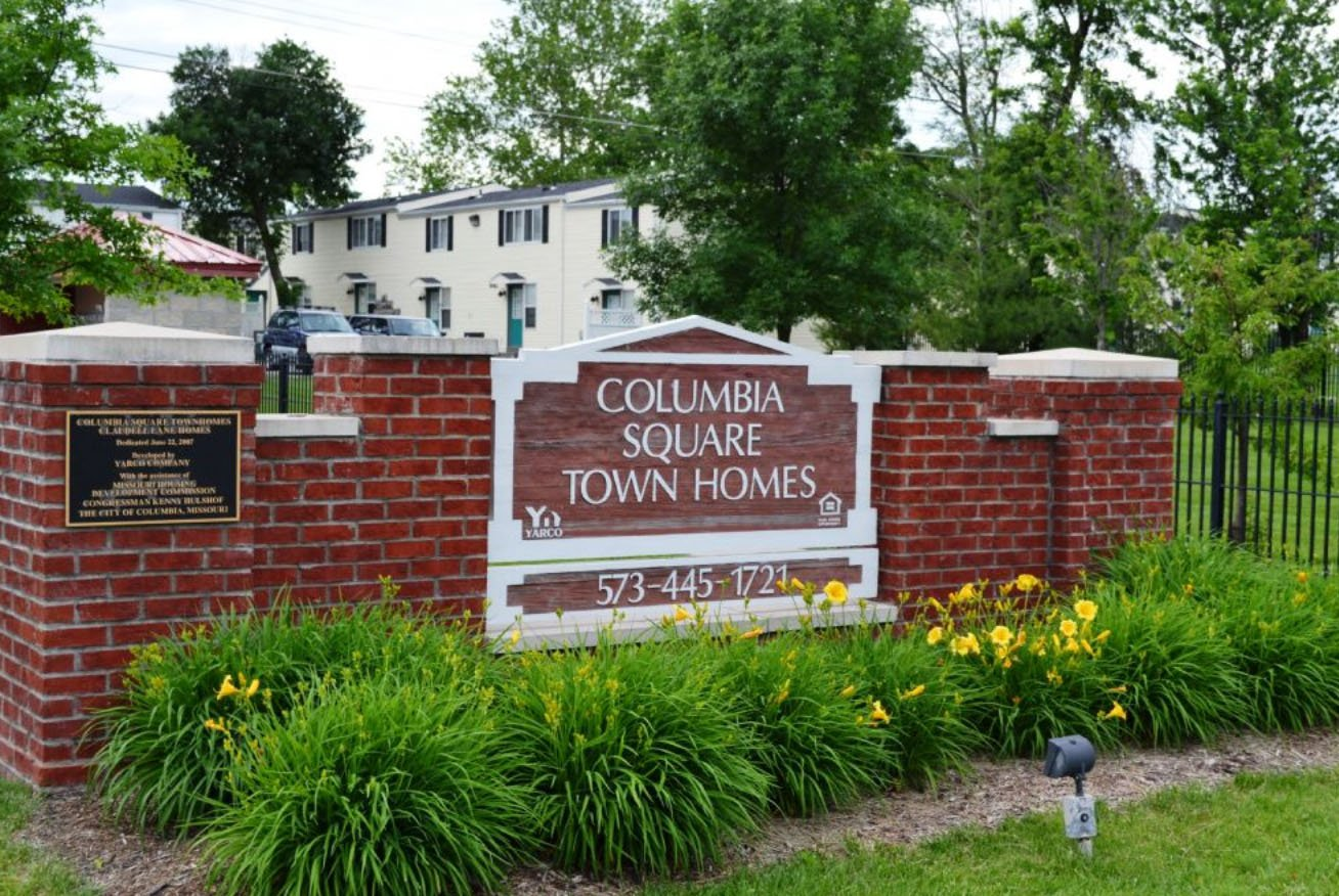Columbia Square Townhomes