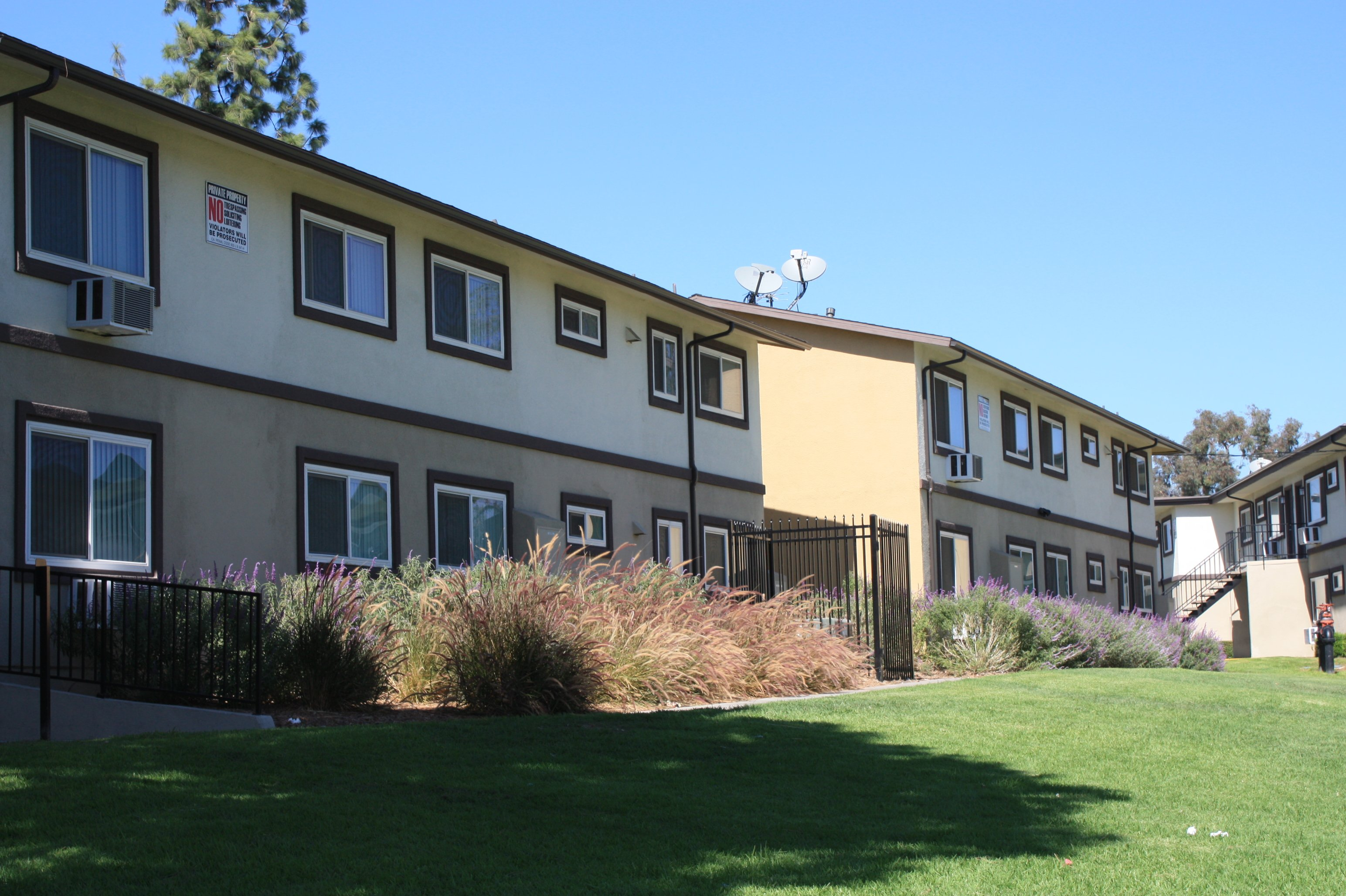 Arbor Trace Apartments