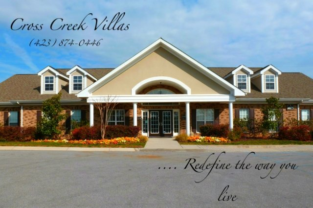 Cross Creek Villas