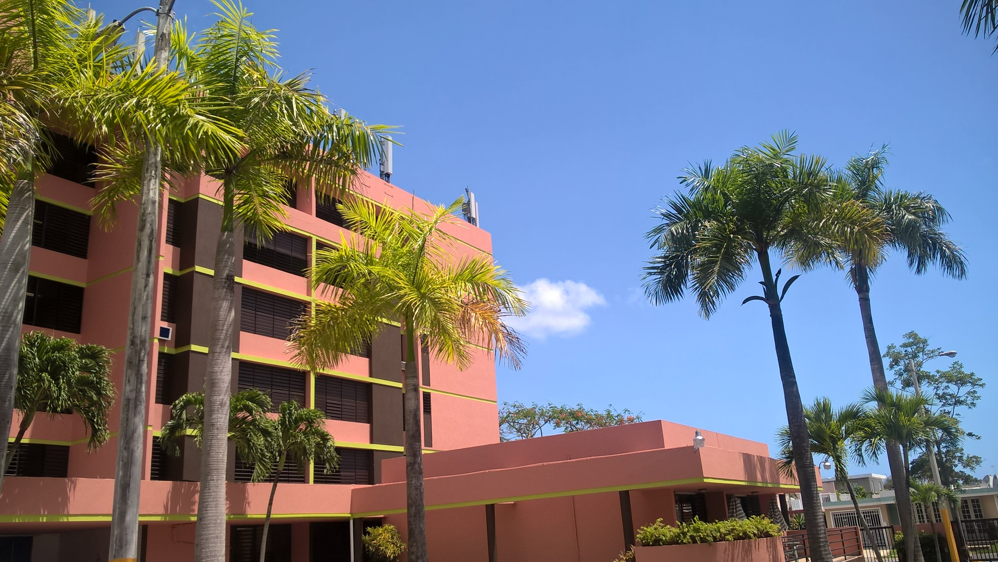 Villa Esperanza Apartments