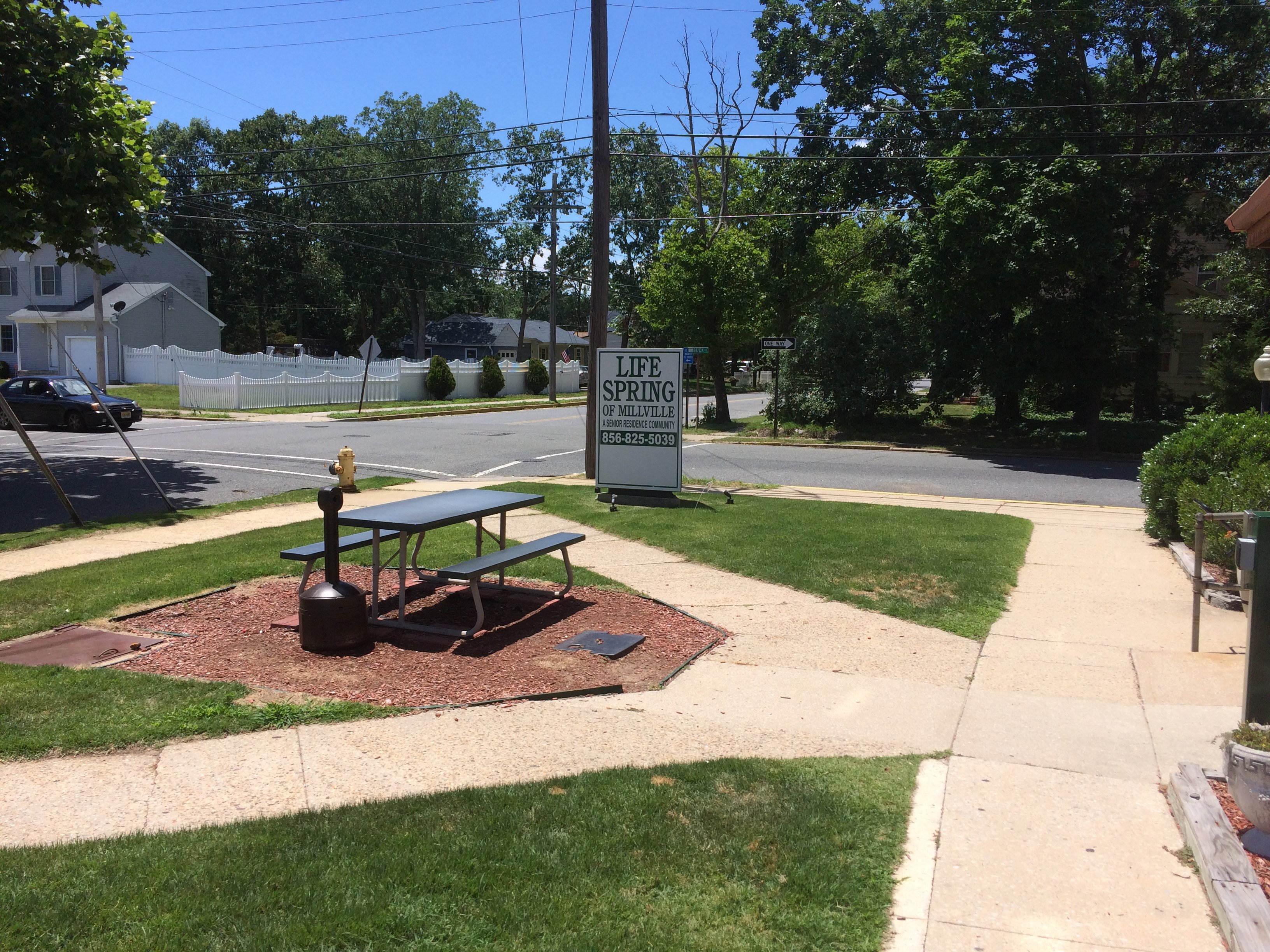 Lifespring Of Millville 1200 North High St Millville