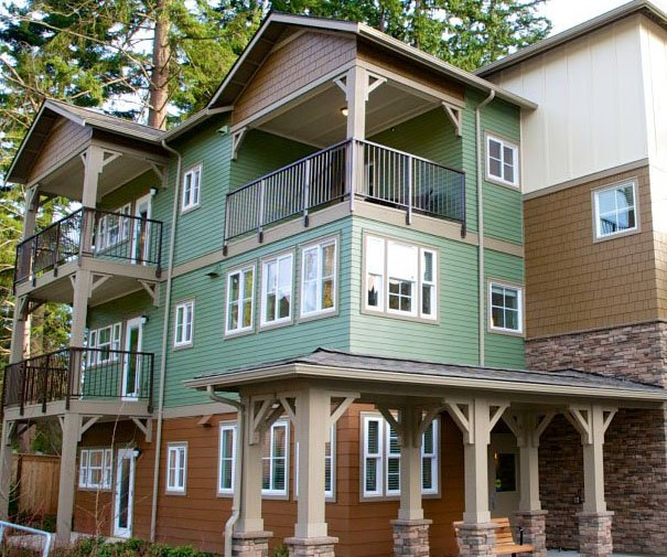 Eastwood Village Apartments: Housing Authority Of Snohomish County (HASCO