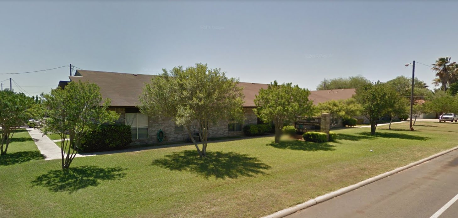 Pearsall Retirement Village