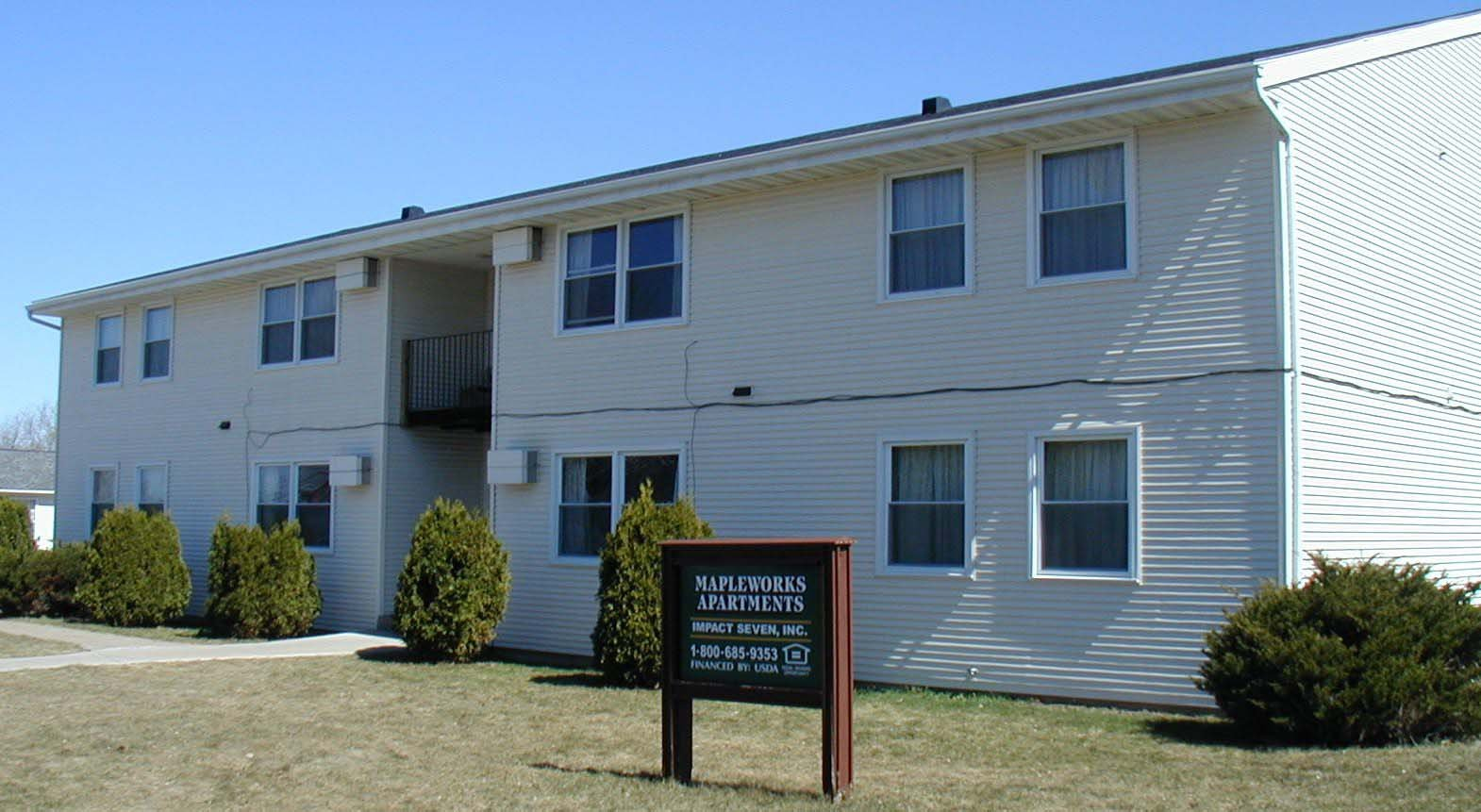 Mapleworks Apartments