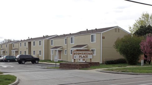 Stonehedge Place Apartments