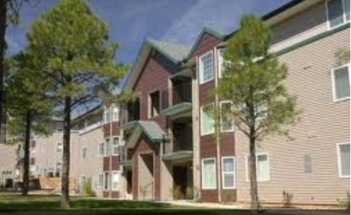 Pinehurst At Flagstaff Apartments