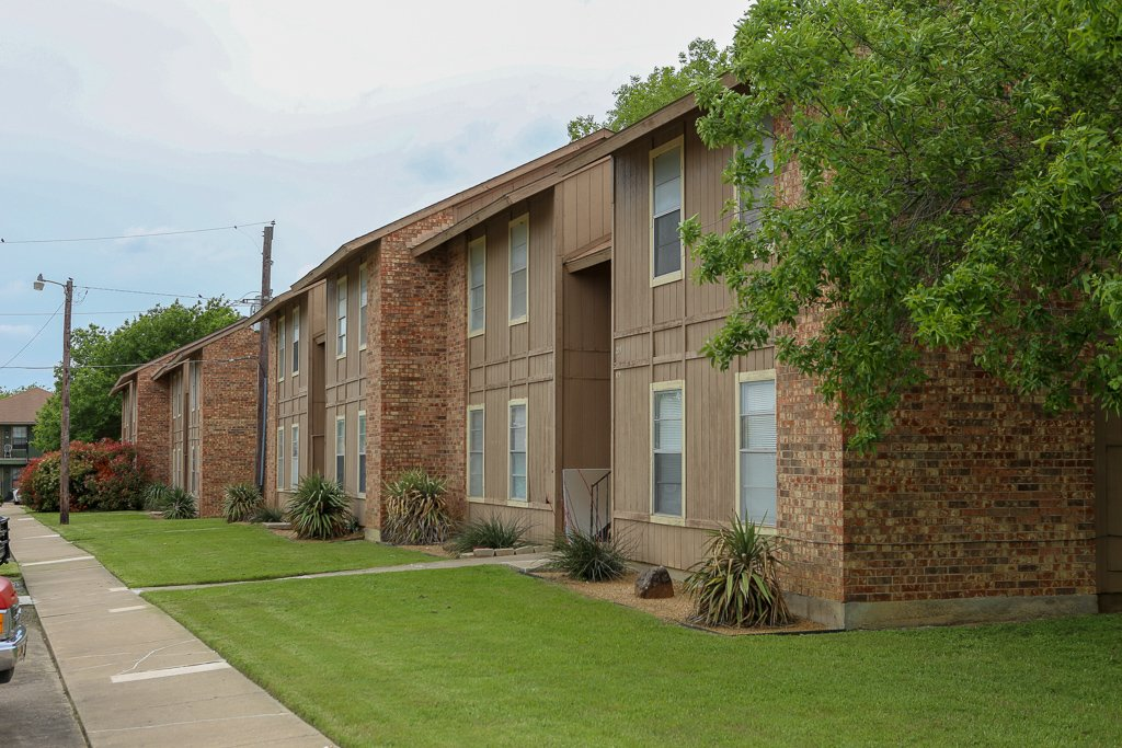 Pecan Bend Apartments