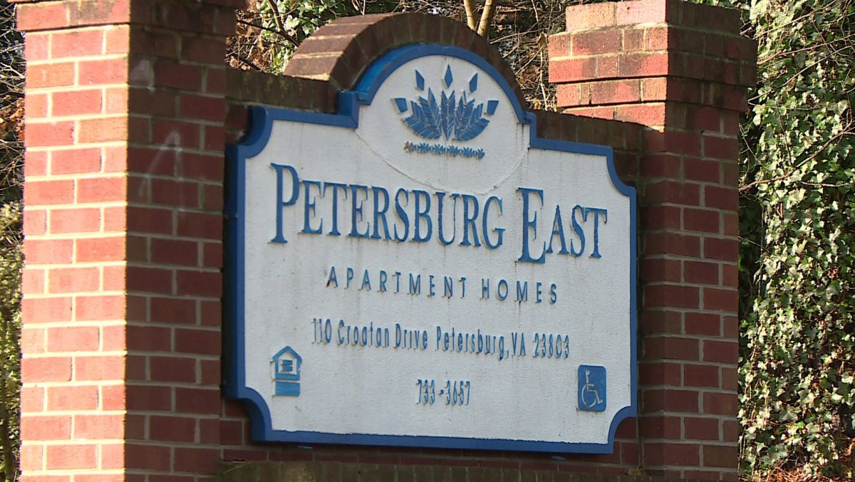 Petersburg East I