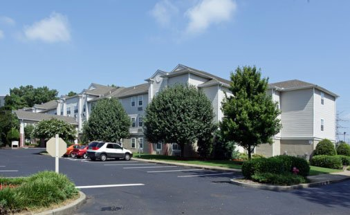 Hickory Hollow Senior Apartments