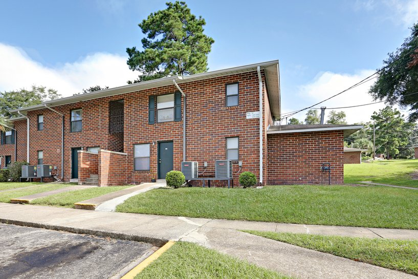 Griffin Heights Apartments 1010 Basin St Tallahassee Fl