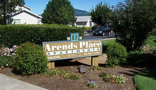 Arends Place II