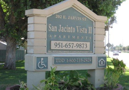 San Jacinto Vista II Apartments